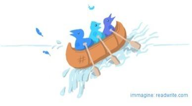 Terminologia etc. » » Novità di Twitter, cosa succederà alle canoe? | NOTIZIE DAL MONDO DELLA TRADUZIONE | Scoop.it