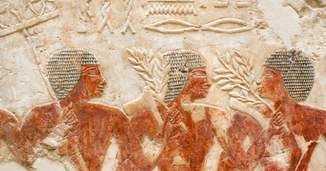 10 Intriguing Clues About Ancient Egyptian Ethnicity - Listverse | HistoryMs | Scoop.it