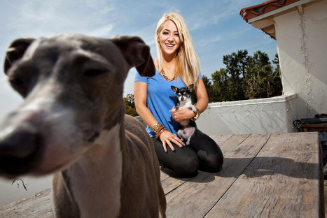 Jenna Marbles, the Woman With 1 Billion Clicks | SEO Copywriting | Scoop.it
