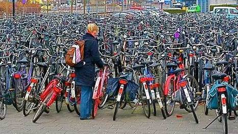 La rivoluzione della bicicletta - urban.bicilive.it | bicilive.it World | Scoop.it