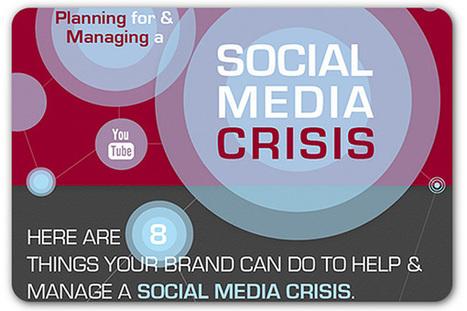 Planning for a social media crisis   Information Management   Scoop.it