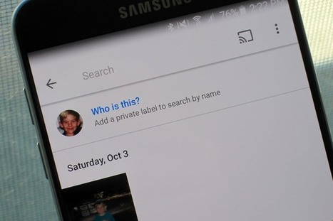 Hide pictures of your ex thanks to Google Photos for Android update | AXX Analytics - Hot Topics & Trends | Scoop.it