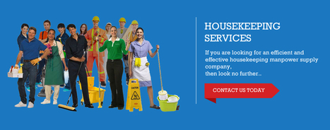 Best Ways to Find the Accredited Housekeeping Agency | Get Domestic Help Services from Certified Company | Scoop.it