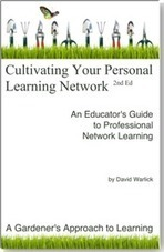 Cultivating Your Personal Learning Network | Leveraging Information | Personal Learning Networks, PLN | Scoop.it