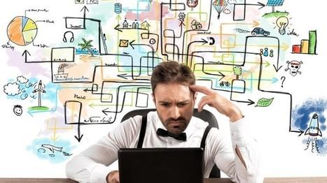 Les pratiques de veille des décideurs à la loupe | Blueboat | Veille_Curation_tendances | Scoop.it