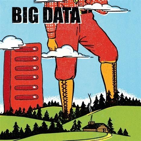 Blog Post: Big Data, Simple Guidance | Technology | Scoop.it