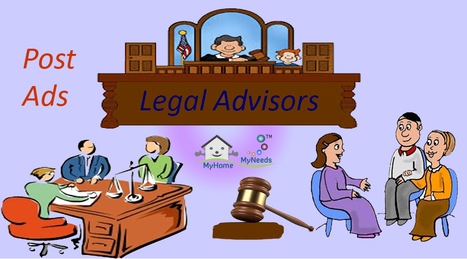 Legal Advisors in Chennai - Myhome-myneeds.com | Home Needs in Chennai | Scoop.it