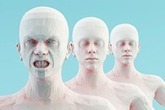 Horrifying and beautiful: embracing the uncanny valley effect | Uncanny Valley | Scoop.it