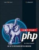 Jump Start PHP - PDF Free Download - Fox eBook | ajax | Scoop.it
