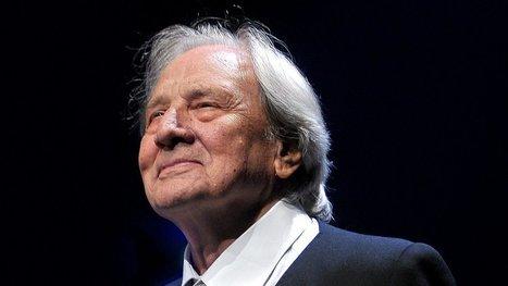 Riz Ortolani, Film Score Composer, Dies at 87 - New York Times   NuMuLu   Scoop.it