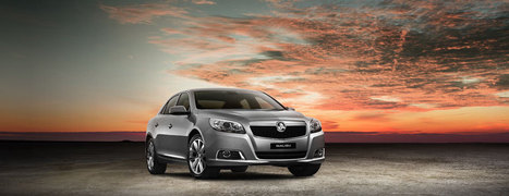 New Holden Malibu for Sale in Perth WA - Metro Motors Holde | Holden Malibu | Scoop.it