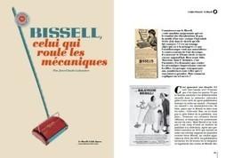 J'époustoufle avec mon balai Bissel... | Jean-Claude Lalumiere | Scoop.it