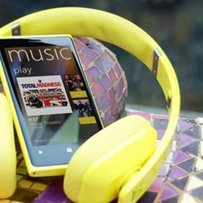 Nokia Brings Music+ Premium Streaming Service to the U.S. | Music and Tech | Scoop.it