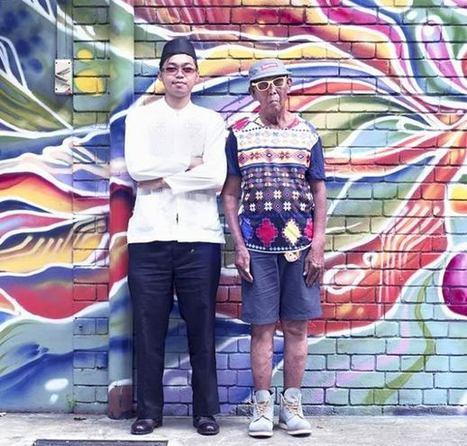 Quand des jeunes échangent leurs vêtements avec leurs parents et leurs grands-parents… | Photographe , Internet et outils associés | Scoop.it