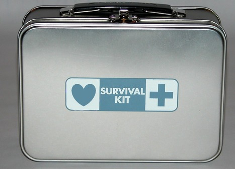 10 Essential Items for a New Manager's Survival Kit | Developing The Leader Within You | Scoop.it