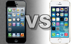 How is the iPhone 5s different and better than the iPhone 5? | iPhone Insights: Latest Updates & News | Scoop.it