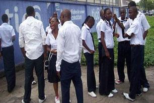 Rentrée scolaire 2013 - 2014 : C'est le cauchemar pour parents en ... - KongoTimes! | Education pour Tous, clé du développement durable de l'Afrique | Scoop.it