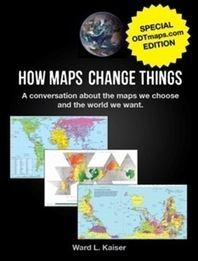 """How Maps Change Things"" assinala 500º ... - Esri Portugal 