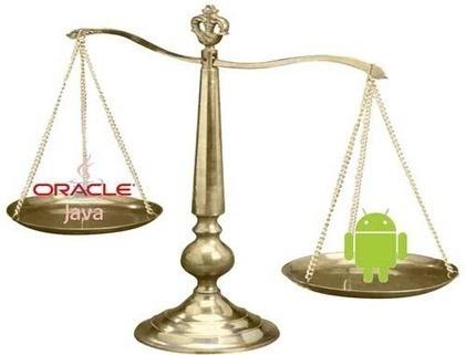 Microsoft se une a Oracle y reclaman a Google mil millones de dólares por usar Java | Lo nuevo del mundo movil | Scoop.it
