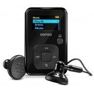 Sandisk lettore Mp3 8Gb con radio fm Sansa Clip+   Negozio online specializzato in auricolari e cuffie sportive   Scoop.it