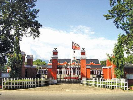 Rashtriya Indian Military College (RIMC)   Education and Scholarship   Scoop.it