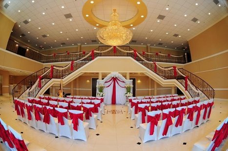 Find Best And Affordale Wedding Venues In Houston | Event Venue | Scoop.it
