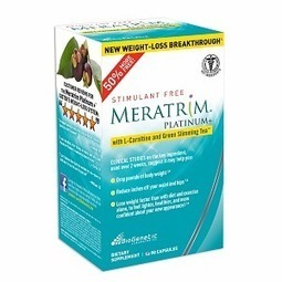 Bio Genetic Labs Meratrim 90 caps - Meratrim Supplements for Increase Weight Loss and Fat Burning | Health Supplements in the News | Scoop.it