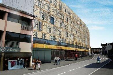 Mont-de-Marsan : Appart'City rejoint le projet de cinéma multiplexe face aux arènes   Le Marsan   Scoop.it