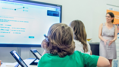 Les salles de classe sont-elle en retard sur la pédagogie? | Innovations et nouvelles technologies au service de l'éducation | Scoop.it