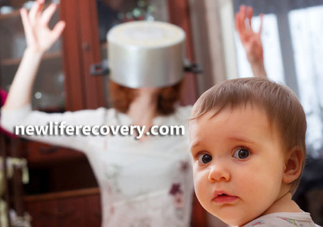 Addiction & Bipolar Mood Disorder | New Life Recovery® Top 10 Rehab Centers | Mental Health | Scoop.it
