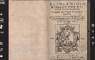La Biblioteca Nacional aborda su digitalización - Noticias - Internet - Computing España | Documania 2.0 | Scoop.it