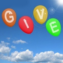 How Social Media Complements Nonprofit Donor Moves Management   digitalNow   Scoop.it