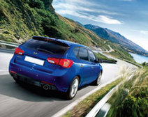 Hourly Car Hire Services in Auckland | Express Car Rentals | Scoop.it