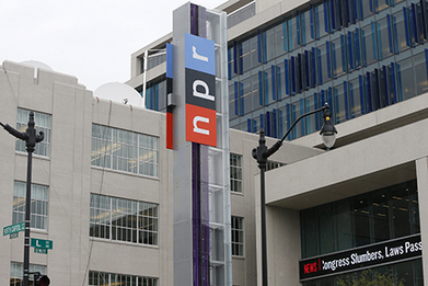 Inside NPR's podcasting strategy | Poynter. | Radio 2.0 (En & Fr) | Scoop.it