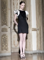 Runway - Pre-Fall 2011 - Valentino - Collections - Vogue | Fashion | Scoop.it