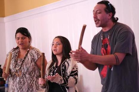 CA Indian Leaders Discuss Lasting Effects of the Gold, Greed and Genocide Era | 500 Nations | Scoop.it