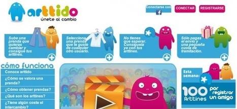 Arttido, intercambio de ropa y uniformes escolares | Prensa EduKtiva | Scoop.it