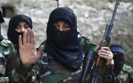 Whatsupic - Le Jihad, et Maintenant les Filles... | Toutes les choses | Scoop.it