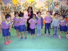 The Serra Special Assembly For Children   Education   Scoop.it
