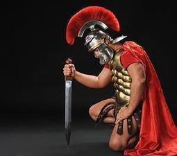¿Cómo era la vida de los soldados romanos? | Ganimedes | Scoop.it