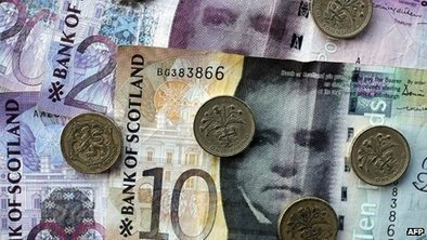 Pound surges on Scottish 'No' vote | National and International Economy | Scoop.it