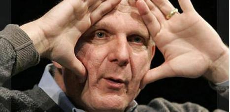 Microsoft's Steve Ballmer is rated third-worst tech company CEO | Microsoft | Scoop.it