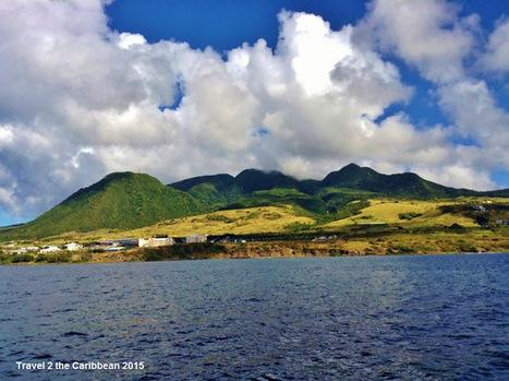 Lattitude Change - Head to St Kitts | Caribbean Island Travel | Scoop.it