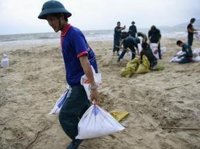 Vietnã se prepara para a chegada do supertufão Haiyan | tecnologia s sustentabilidade | Scoop.it