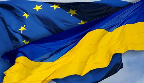 Une délégation ukrainienne se rend à Bruxelles pour négocier avec l'UE | Autres Vérités | Scoop.it