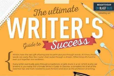 How to cultivate winning writing habits | Swing your communication | Scoop.it