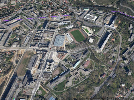 Réaliser une balade urbaine avec des outils nomades — Géoconfluences | TiceHG | Scoop.it