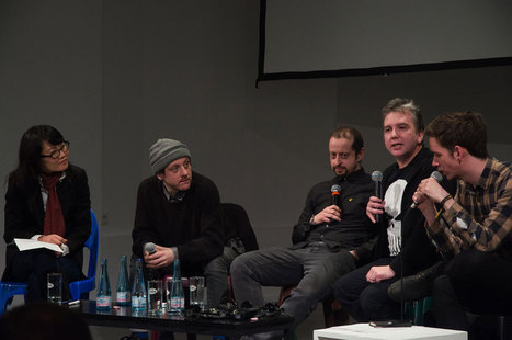 The Death of Rave/Rave Undead: two panel discussions from CTM.13 – Electronic Beats | Hauntology | Scoop.it