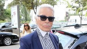 Karl Lagerfeld: Young designers have ego problem - Movie Balla | News Daily About Movie Balla | Scoop.it