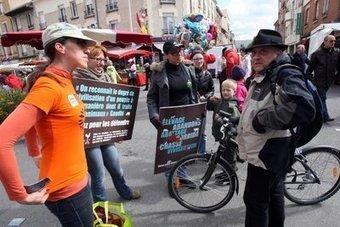 Faites gaffe à nos animaux | L'Union | Politique & animaux | Scoop.it